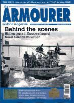 The Armourer magazine subscription