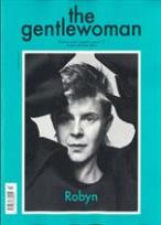 The Gentle Woman magazine subscription