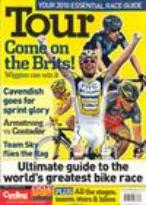 Tour 2014 Race Guide magazine subscription