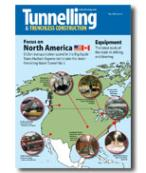 Tunnelling & Trenchless Construction magazine subscription