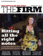 The Firm magazine subscription
