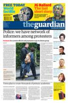 The Guardian SIXDAY magazine subscription