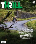 Thrill magazine subscription