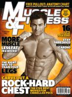 Muscle and Fitness magazine subscription