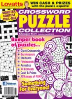 Crossword Puzzle Collection magazine subscription