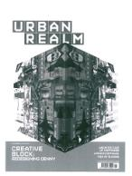 Urban Realm magazine subscription
