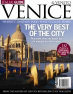 Italia Guides magazine subscription