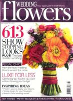 Wedding Flowers magazine subscription
