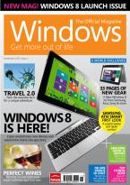 Windows The Official Magazine magazine subscription