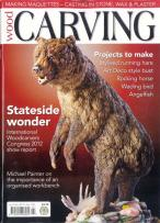 Woodcarving magazine subscription