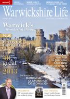 Warwickshire life magazine subscription