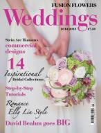 Fusion Flowers Weddings magazine subscription