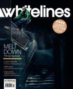 Whitelines magazine subscription