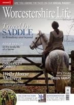 Worcestershire life magazine subscription