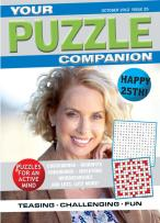 Your Puzzle Companion magazine subscription