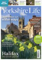 Yorkshire Life magazine subscription