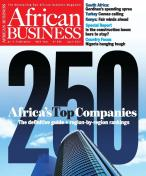 African Business magazine subscription