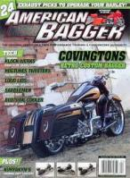 American Bagger magazine subscription