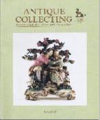 Antique Collecting magazine subscription