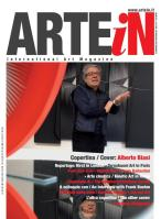 Arte International (IT) magazine subscription