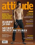 Attitude magazine subscription