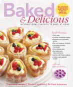 Baked & Delicious Special magazine subscription