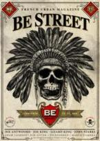Be Street magazine subscription