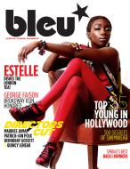 Bleu magazine subscription