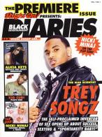Black Entertainment Diaries magazine subscription