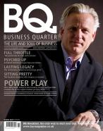 BQ (Business Quarter) magazine subscription