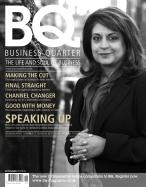 BQ Scotland magazine subscription