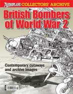 British Bombers of World War 2 at Unique Magazines