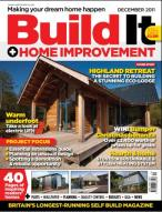 Build It magazine subscription