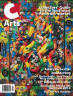 C-Arts magazine subscription