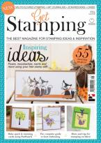 Get Stamping magazine subscription