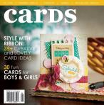 Cards magazine subscription