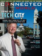 Connected World magazine subscription