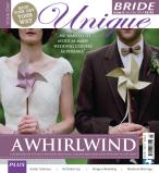 Unique Bride magazine subscription