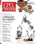 CPO Agenda magazine subscription