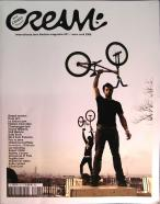 CREAM BMX magazine subscription