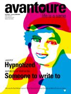 Avantoure (Dec 09 - Jan 10) magazine subscription