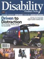 Disability Product News magazine subscription