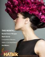 HATalk Digital magazine subscription