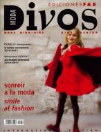 Divos magazine subscription