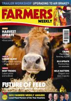 Farmers Weekly magazine subscription
