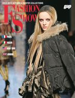 Fashion Show magazine subscription