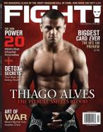 Fight Us magazine subscription