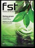 Financial Sector Technology magazine subscription