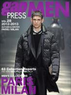 Gap Press Men magazine subscription