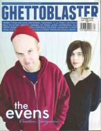 Ghettoblaster magazine subscription
